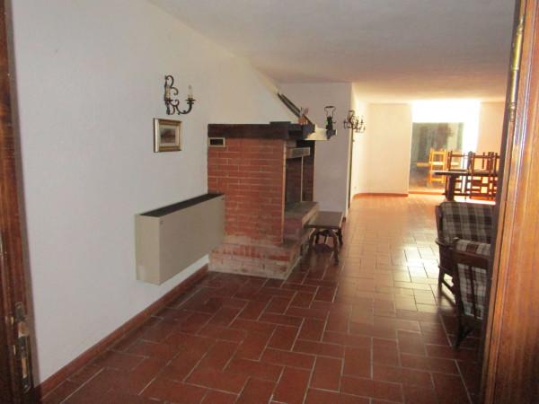 Villa in vendita a Bagno a Ripoli, Con giardino, 285 mq - Foto 7