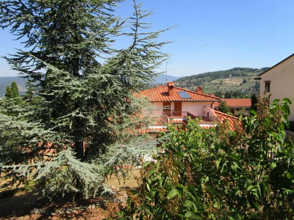 Villa in vendita a Bagno a Ripoli, Con giardino, 285 mq