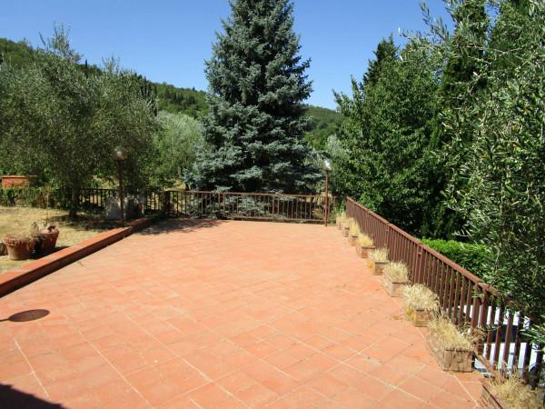 Villa in vendita a Bagno a Ripoli, Con giardino, 285 mq - Foto 21