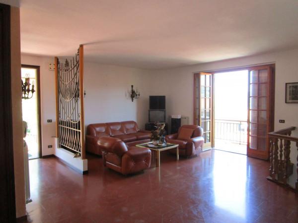 Villa in vendita a Bagno a Ripoli, Con giardino, 285 mq - Foto 18