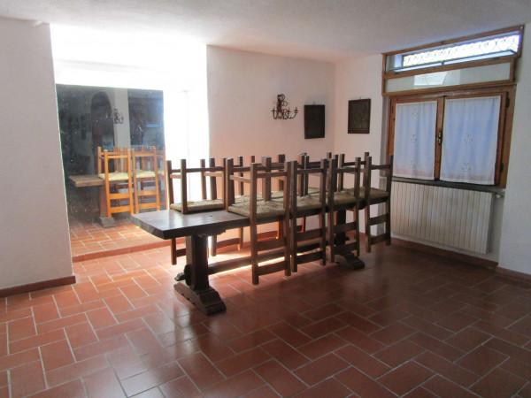 Villa in vendita a Bagno a Ripoli, Con giardino, 285 mq - Foto 5