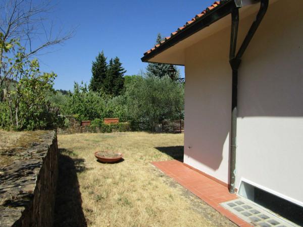 Villa in vendita a Bagno a Ripoli, Con giardino, 285 mq - Foto 23