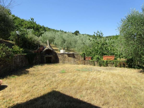 Villa in vendita a Bagno a Ripoli, Con giardino, 285 mq - Foto 22