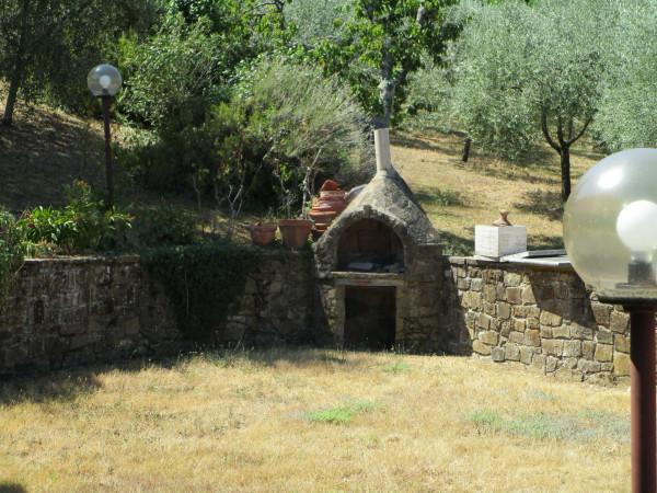 Villa in vendita a Bagno a Ripoli, Con giardino, 285 mq - Foto 19