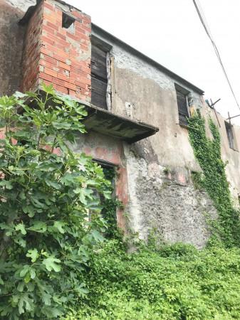 Rustico/Casale in vendita a Sestri Levante, 120 mq