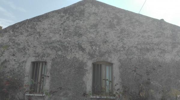 Casa indipendente in vendita a Sant'Agata di Militello, Collinare, Con giardino, 180 mq