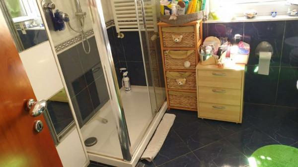 Appartamento in vendita a Genova, Apparizione, 90 mq - Foto 21