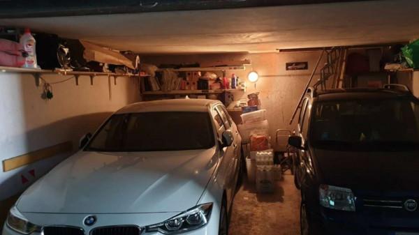 Appartamento in vendita a Genova, Apparizione, 90 mq - Foto 28