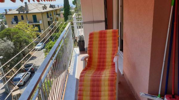 Appartamento in vendita a Genova, Apparizione, 90 mq - Foto 14