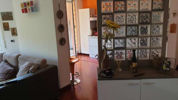 Appartamento in vendita a Genova, Apparizione, 90 mq - Foto 23