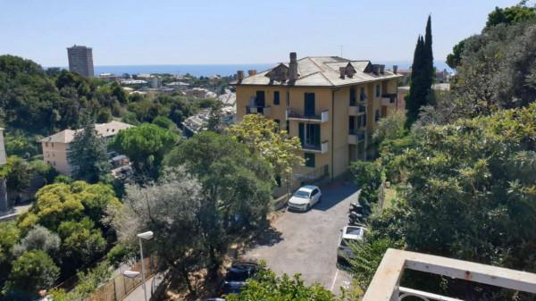 Appartamento in vendita a Genova, Apparizione, 90 mq - Foto 5