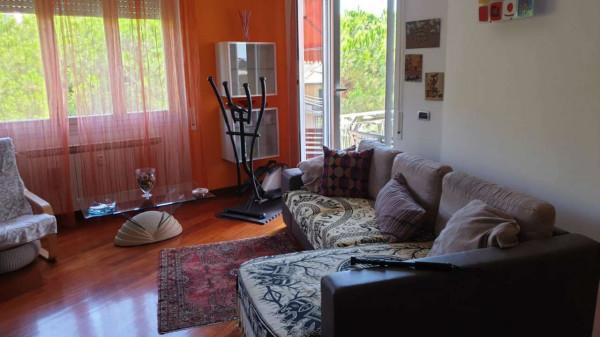 Appartamento in vendita a Genova, Apparizione, 90 mq - Foto 1