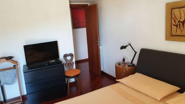 Appartamento in vendita a Genova, Apparizione, 90 mq - Foto 37