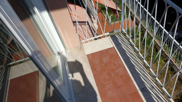 Appartamento in vendita a Genova, Apparizione, 90 mq - Foto 30
