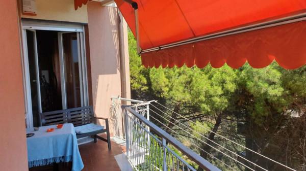 Appartamento in vendita a Genova, Apparizione, 90 mq - Foto 13