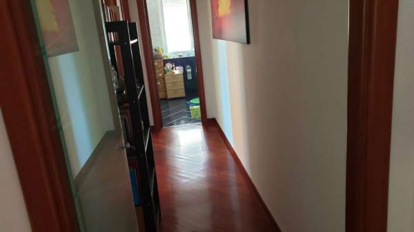 Appartamento in vendita a Genova, Apparizione, 90 mq - Foto 35