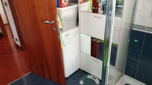 Appartamento in vendita a Genova, Apparizione, 90 mq - Foto 18