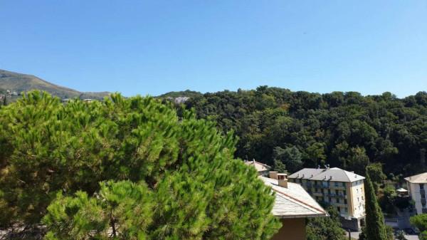 Appartamento in vendita a Genova, Apparizione, 90 mq - Foto 6