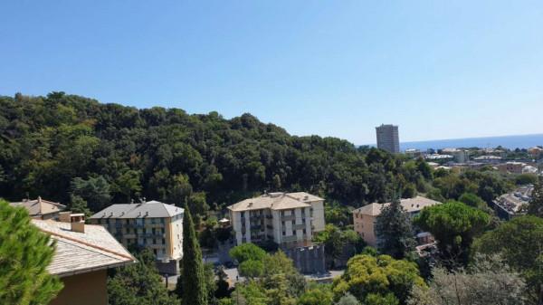 Appartamento in vendita a Genova, Apparizione, 90 mq - Foto 26