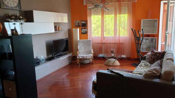 Appartamento in vendita a Genova, Apparizione, 90 mq - Foto 43