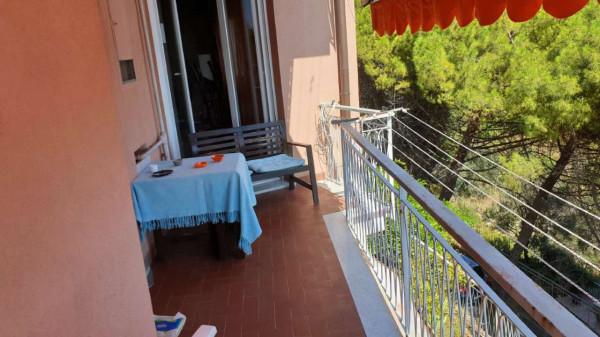 Appartamento in vendita a Genova, Apparizione, 90 mq - Foto 29