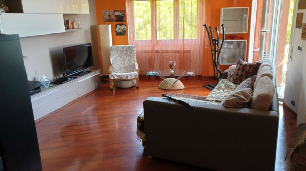 Appartamento in vendita a Genova, Apparizione, 90 mq - Foto 24