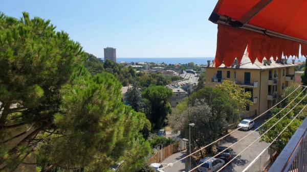 Appartamento in vendita a Genova, Apparizione, 90 mq - Foto 8