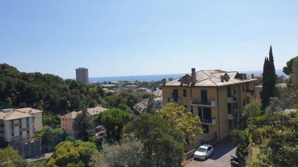 Appartamento in vendita a Genova, Apparizione, 90 mq - Foto 2