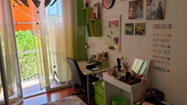 Appartamento in vendita a Genova, Apparizione, 90 mq - Foto 34