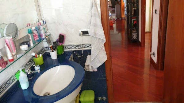 Appartamento in vendita a Genova, Apparizione, 90 mq - Foto 17