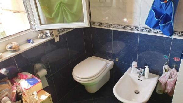 Appartamento in vendita a Genova, Apparizione, 90 mq - Foto 31