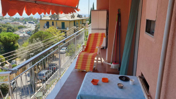 Appartamento in vendita a Genova, Apparizione, 90 mq - Foto 12
