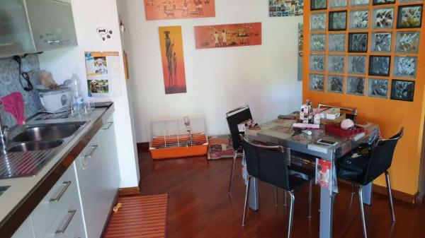 Appartamento in vendita a Genova, Apparizione, 90 mq - Foto 40