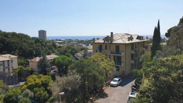 Appartamento in vendita a Genova, Apparizione, 90 mq - Foto 7