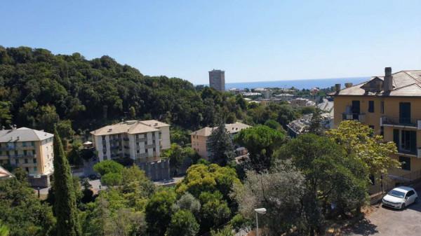 Appartamento in vendita a Genova, Apparizione, 90 mq - Foto 4