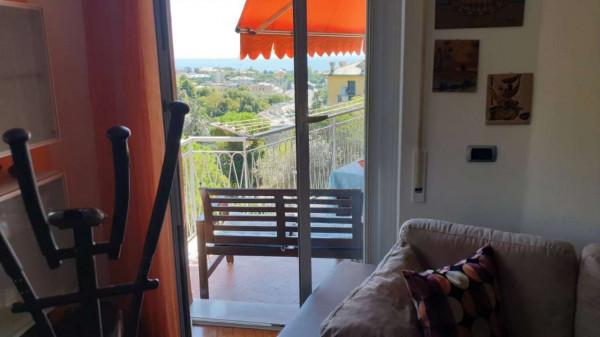 Appartamento in vendita a Genova, Apparizione, 90 mq - Foto 42