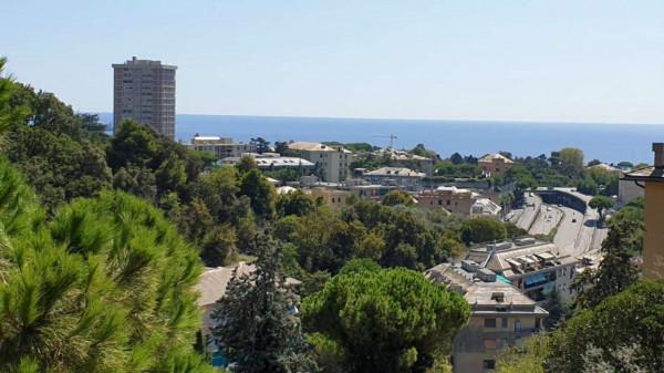 Appartamento in vendita a Genova, Apparizione, 90 mq - Foto 25