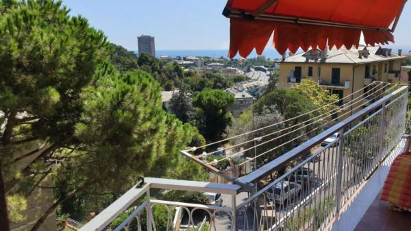 Appartamento in vendita a Genova, Apparizione, 90 mq - Foto 11