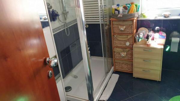 Appartamento in vendita a Genova, Apparizione, 90 mq - Foto 32