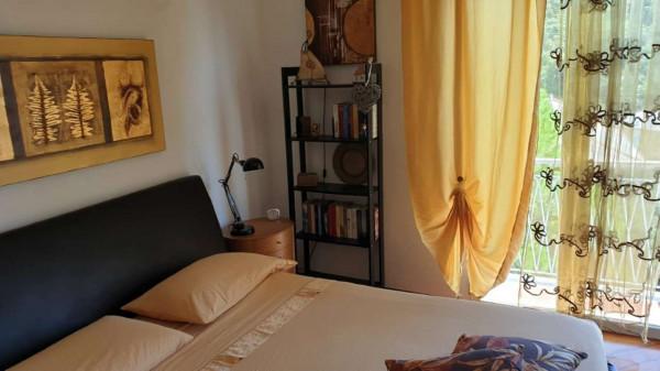 Appartamento in vendita a Genova, Apparizione, 90 mq - Foto 38