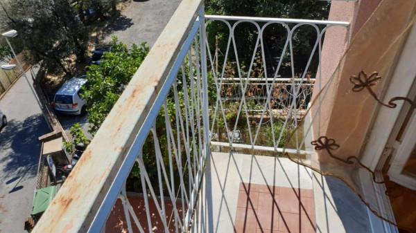 Appartamento in vendita a Genova, Apparizione, 90 mq - Foto 15
