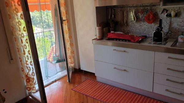 Appartamento in vendita a Genova, Apparizione, 90 mq - Foto 22