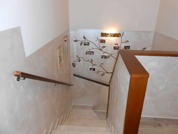 Villa in vendita a Chieve, Residenziale, Con giardino, 189 mq - Foto 32