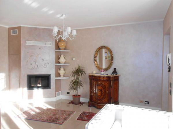 Villa in vendita a Chieve, Residenziale, Con giardino, 189 mq - Foto 46