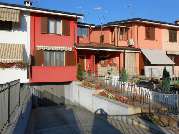 Villa in vendita a Chieve, Residenziale, Con giardino, 189 mq - Foto 4