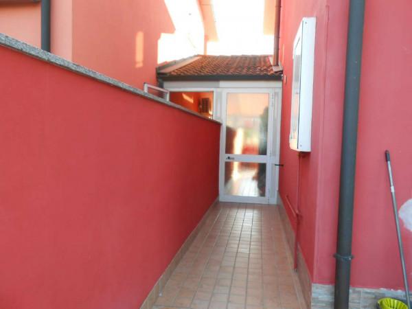 Villa in vendita a Chieve, Residenziale, Con giardino, 189 mq - Foto 9