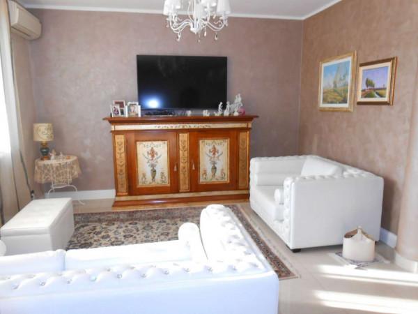 Villa in vendita a Chieve, Residenziale, Con giardino, 189 mq - Foto 67