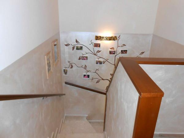 Villa in vendita a Chieve, Residenziale, Con giardino, 189 mq - Foto 33