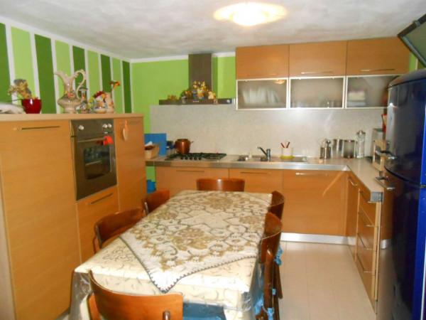 Villa in vendita a Chieve, Residenziale, Con giardino, 189 mq - Foto 12