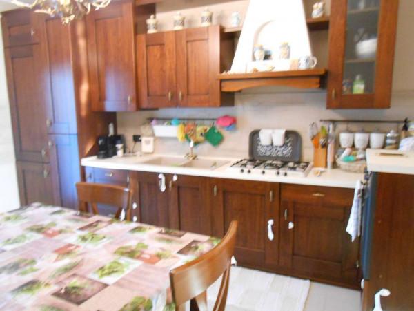 Villa in vendita a Chieve, Residenziale, Con giardino, 189 mq - Foto 37